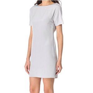 Philip Lim Metallic Bow Dress